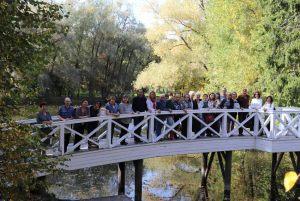 Международная научная конференция Болдинские чтения