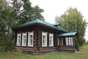 Церковно–приходская школа в Львовке (наше время)