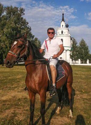 7Болдино. Спортивно-оздоровительный проект «Конный двор»